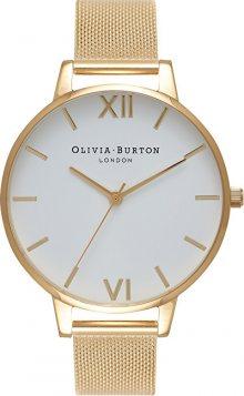Olivia Burton Big Dial OB15BD84
