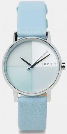Esprit Levels Silver Blue ES1L075L0015
