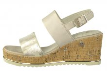 Jana Dámské sandále 8-8-28342-22-400 Beige 37