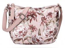 Tamaris Kabelka Aurora Crossbody Bag S 3050191-209 Nude Comb