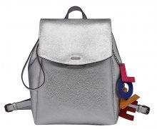 Tamaris Batoh Lorella Backpack 2819191-941 Silver