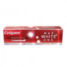 Colgate Bělicí zubní pasta proti skvrnám Max White One 75 ml