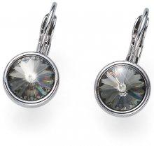 Oliver Weber Stylové náušnice s třpytivými krystaly Young 22729 215
