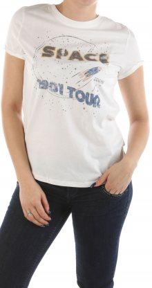 Dámské bavlněné tričko Tom Tailor