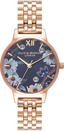 Olivia Burton Bejewelled Florals OB16BF17