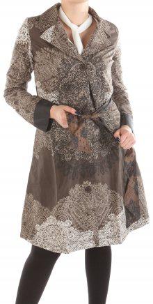 Dámský stylový kabát Desigual