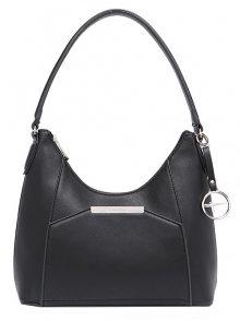Tamaris Kabelka Mirela Hobo Bag S 3022191-001 Black