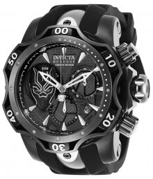 Invicta Marvel Black Panther Limited Edition 27038