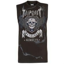 Pánské tričko bez rukávu Tapout