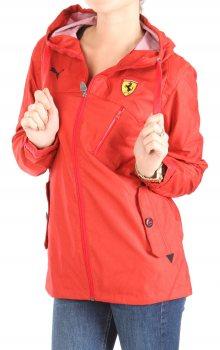 Dámská podzimní bunda Puma Ferrari