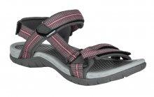 LOAP Dámské sandály Cicsa Dk Shadow/Blue SSL19151-T15L 36