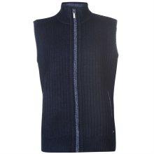 Pánská svetrová vesta Pierre Cardin