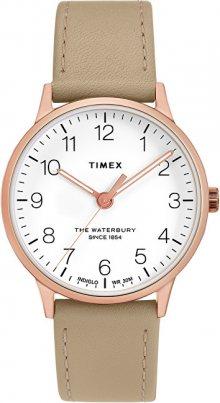 Timex Waterbury Classic TW2T27000