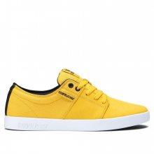 Tenisky Yellow STACKS II žlutá 40