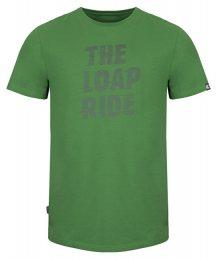 LOAP Pánské triko Antony Treetop Green CLM1919-P46P M