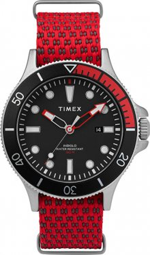 Timex Allied Coastline TW2T30300