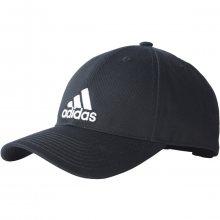adidas 6P Cap Cotton černá 56-58