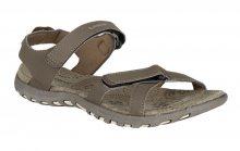 LOAP Dámské sandály Simma B Cord/Brown SSL19147-R10R 36