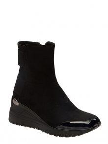 Betsy Dámské kotníkové boty 978073/01-02_black\n\n