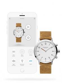 Kronaby Pánské hodinky Connected watch NORD\n\n