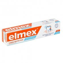Elmex Bělicí zubní pasta Caries Protection Whitening 75 ml