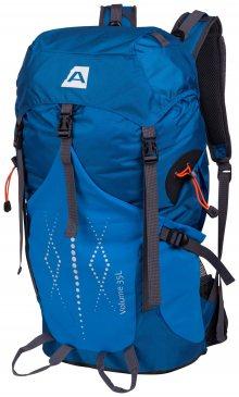 Unisex turistický batoh Alpine Pro