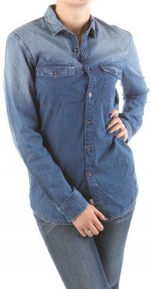 Dámská jeansová košile Tom Tailor