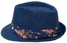 Art of Polo Dámský klobouk cz16154 modrá 56 cm