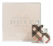 Burberry Brit - EDP 100 ml + EDP 30 ml