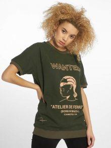 Tričko zelená L