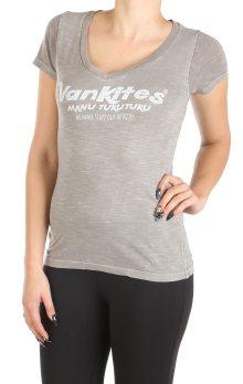 Dámské volnočasové tričko VanKites
