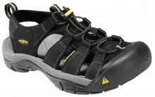 KEEN Pánské sandále Newport Hydro 1001907 Black 42