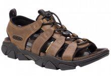 KEEN Pánské sandále Daytona M 1003032 Black Olive 42