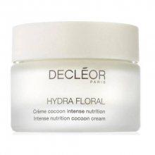 Decléor Vyživující a ochranný krém pro suchou až velmi suchou pleť Hydra Floral (Intense Cream) 50 ml