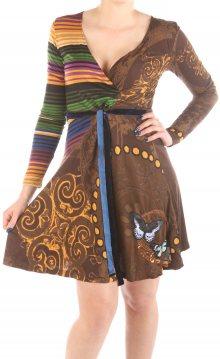 Dámské stylové šaty Desigual