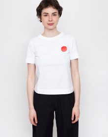 Loreak Dot Open Jersey White/Red L