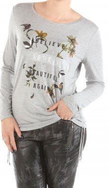 Dámské stylové tričko Tom Tailor