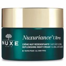 Nuxe Zpevňující noční krém Nuxuriance Ultra (Replenishing Night Cream) 50 ml