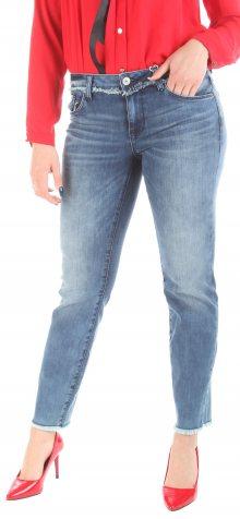 Dámské jeansové kalhoty Tom Tailor