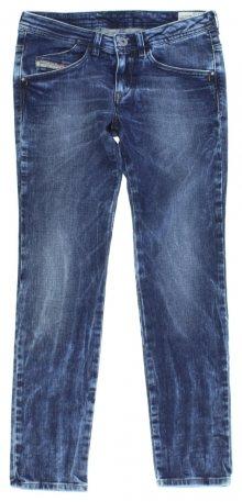 Jeans Diesel   Modrá   Dívčí   10 let
