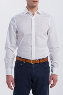 KOŠILE GANT O1. AM COTTON BROADCL SLIM SPREAD