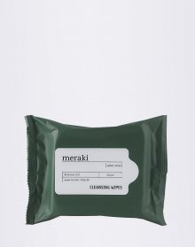 Meraki Cleansing Wipes Aloe Vera Aloe Vera