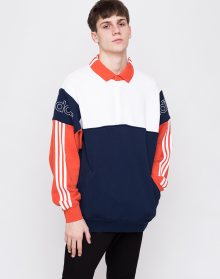 adidas Originals Rugby Sweatshirt Multicolor M
