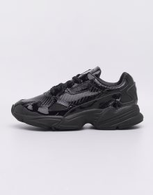 adidas Originals Falcon Core Black/ Core Black/ Collegiate Purple 36