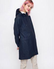 Rains W Coat Blue M/L