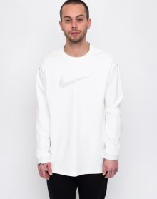 Nike Sportswear Tech Pack Crew Sail/Light Bone/Black M