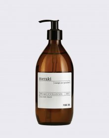 Meraki Pure Oil Orange