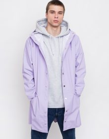 Rains Long Jacket Lavender L/XL