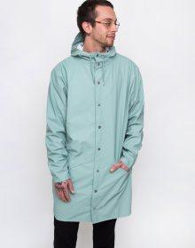Rains Long Jacket Dusty Mint L/XL