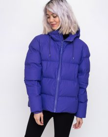 Rains Puffer Jacket 79 Lilac L/XL
